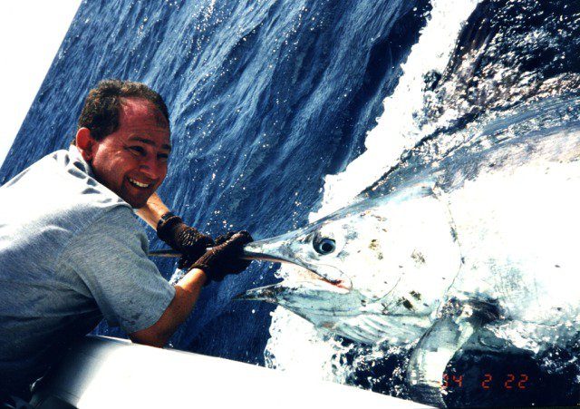Different Species